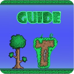 Sheet Guide for Terraria