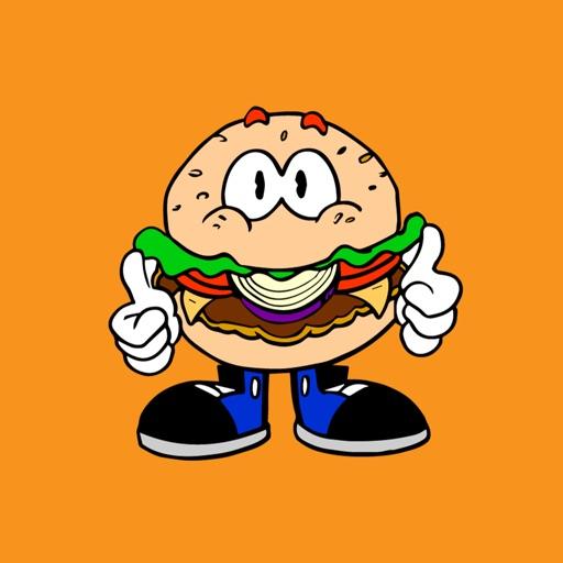Baddest Burger And Fries iOS App