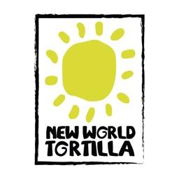 New World Tortilla