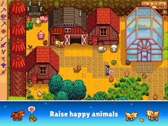 Stardew Valley screenshot 15