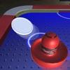 Real 3D Air Hockey