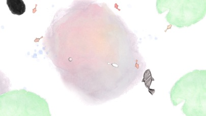Guppy - a game about swimming Screenshots