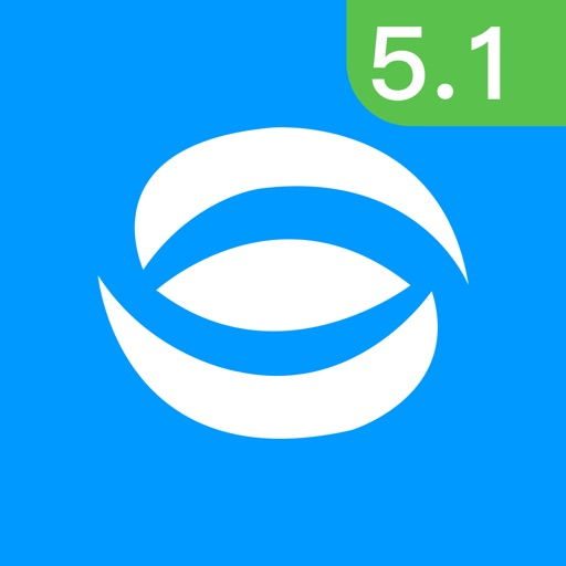 无线苏州app icon图