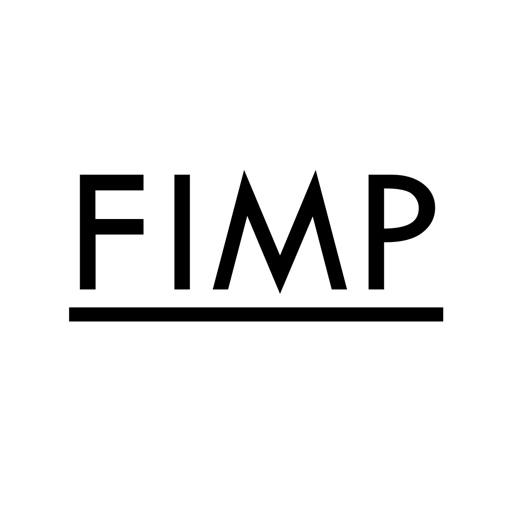 FIMP: работа для моделей