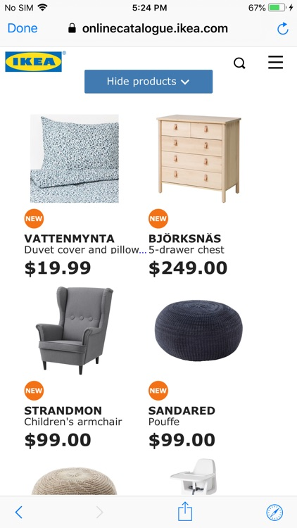 IKEA Catalog screenshot-3