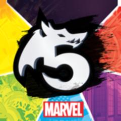5-Minute Marvel Timer