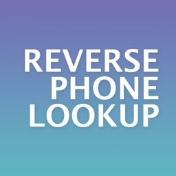 Reverse Phone/Caller ID Lookup