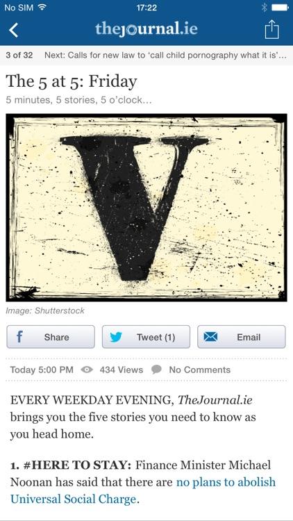 TheJournal.ie News
