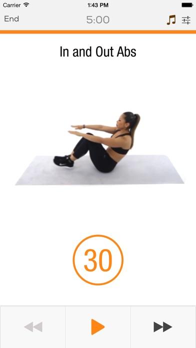Ab & Core Workouts