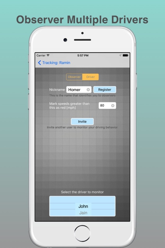 Teen Driving App >> Safedrive For Teen Drivers Online Game Hack And Cheat