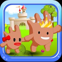 Prince And Princess game