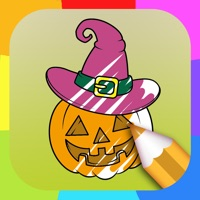 Codes for Halloween Coloring Sheets Hack