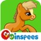Pony Dash Pro is one entertaining and addictive dash kids pony game for you child offering to gallop with a cute pony and avoid the obstacles on the way