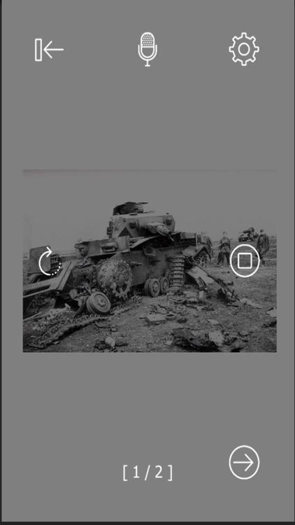 Великая Отечественная война screenshot-4