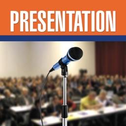 Presentation Skills..