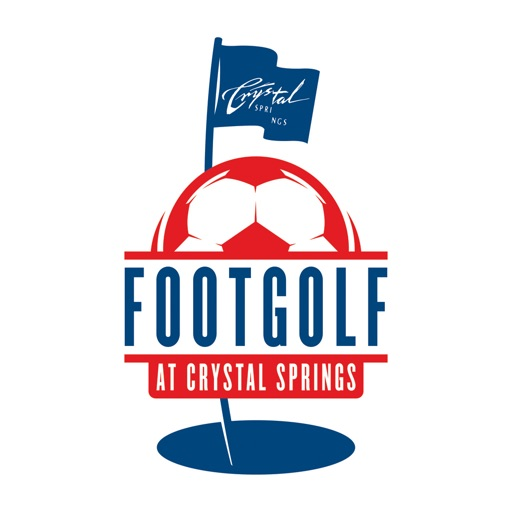 Crystal FootGolf by Gallus Golf