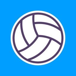 SportSmart - Volleyball