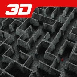 Maze Escape: Amazing Puzzle