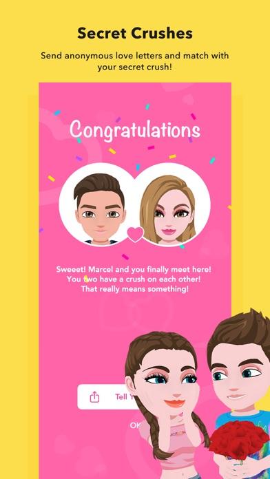 download Boomoji - Your 3D Avatar apps 4
