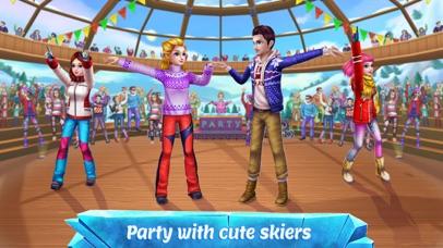 Ski Girl Superstar screenshot 4