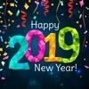 New Year 2019 Greetings