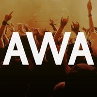 AWA Co. Ltd. - AWA - 音楽ストリーミングサービス artwork