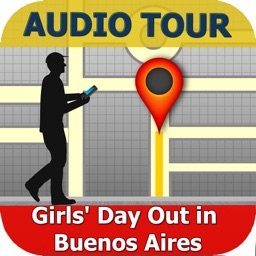The Ultimate Girls' Day Out