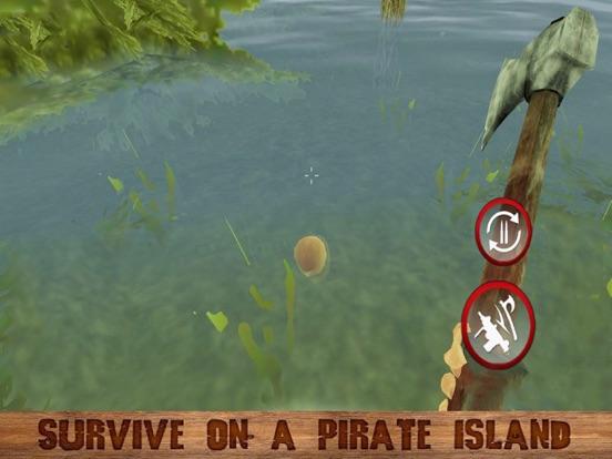 Fighting Survice:Wild Island screenshot 5