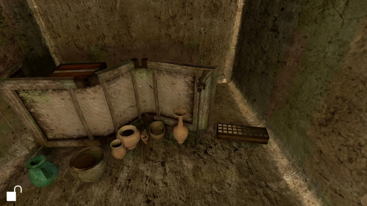 Tutankhamun's Tomb VR screenshot-3
