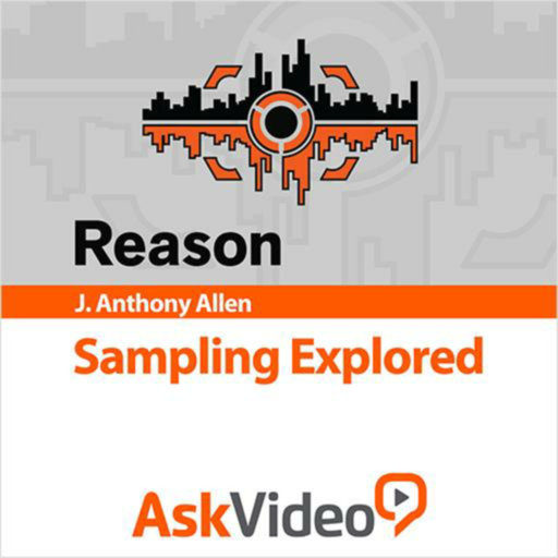 Sampling Course for Reason 8