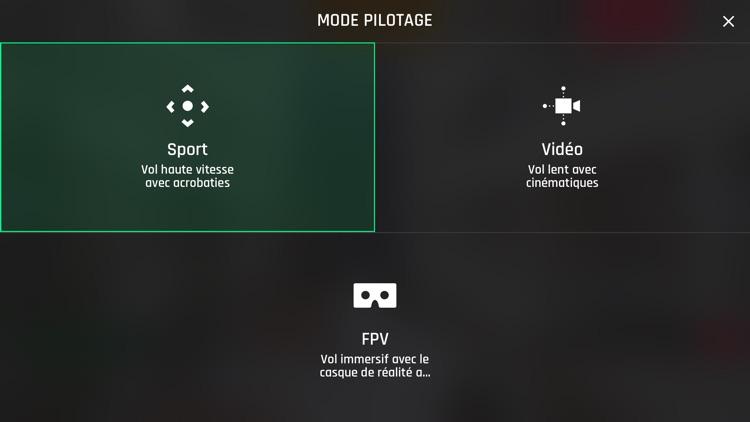 FreeFlight Mini screenshot-4