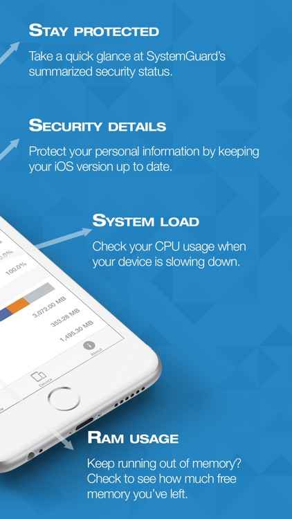 SystemGuard screenshot-1