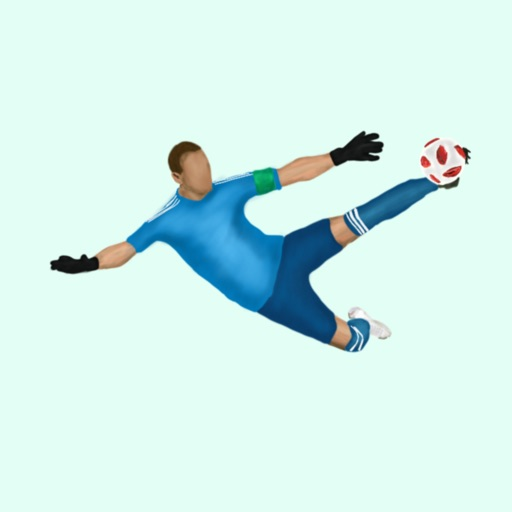 Football! stickers