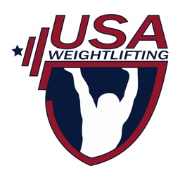 USA Weightlifting App