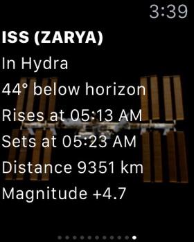 SkySafari screenshot 14