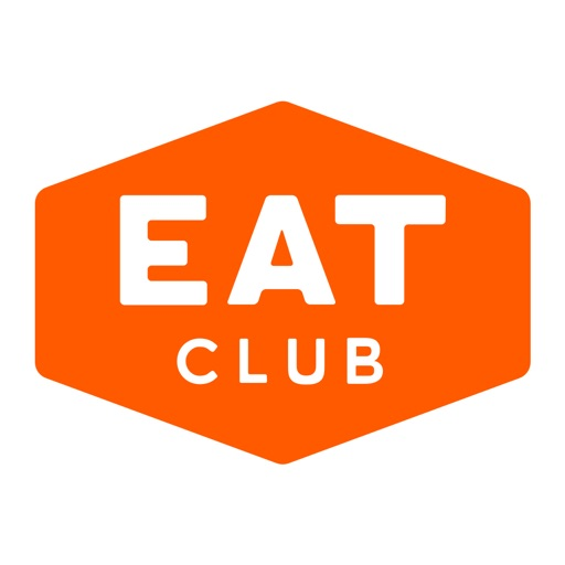 EAT Club - Corporate Catering iOS App