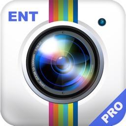 Timestamp Camera ENT Pro