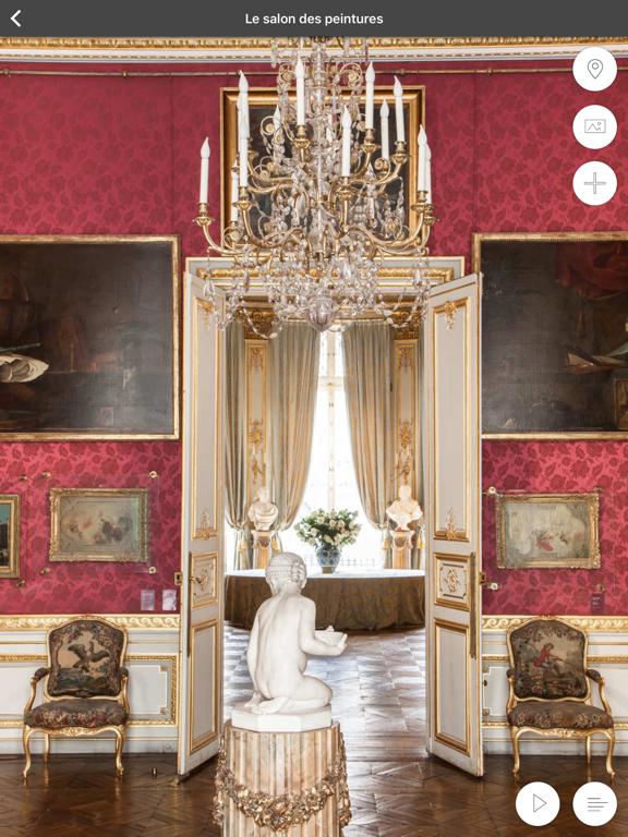 Screenshot #6 pour Musée Jacquemart-André
