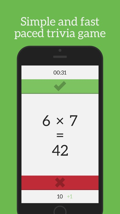 Elementary Minute screenshot 2