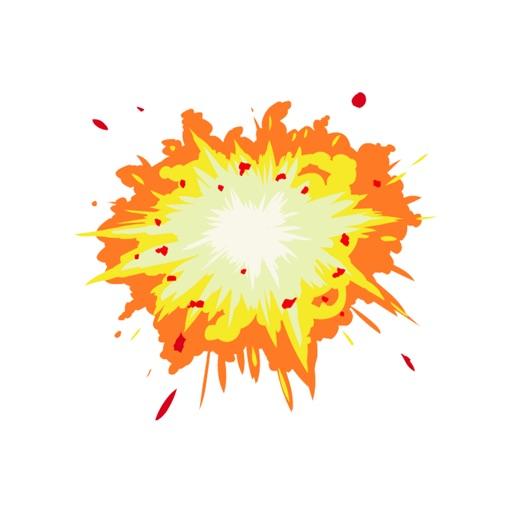 Kaboom Explosion