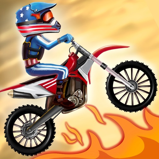 Top Bike - Best Motorcycle Stunt Racing Game