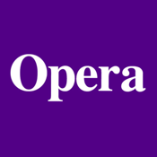 Opera Magazine app review