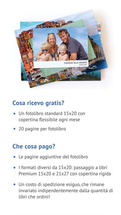 FreePrints Fotolibri Gratuiti screenshot-4