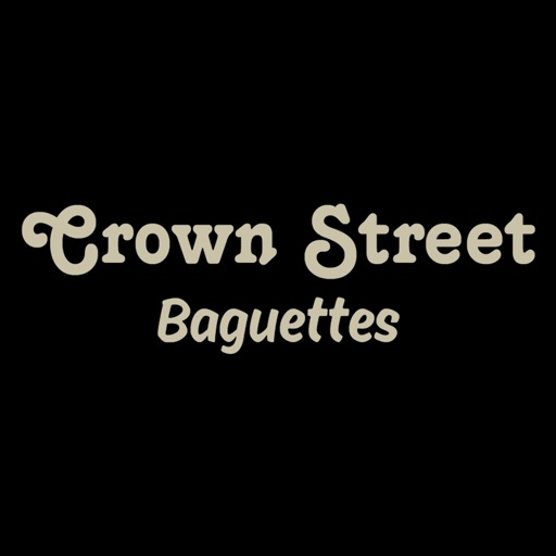 Crown Street Baguettes