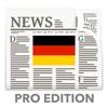 German News in English Pro