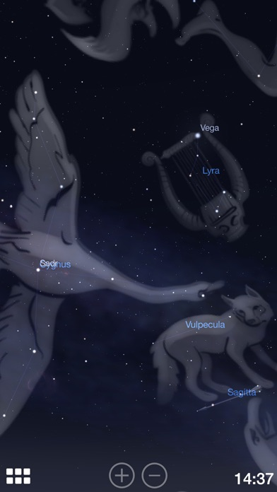 download Stellarium Mobile Sky Map apps 3