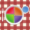 MyPlate Puzzles - iPhoneアプリ