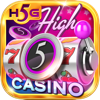 High 5 Casino: Hot Vegas Slots image