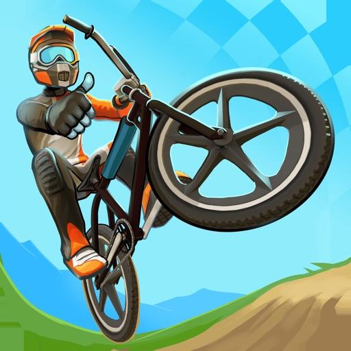 Mad Skills BMX 2 iOS App