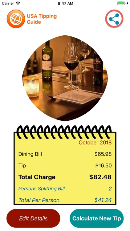 Worldwide Tipping Guide